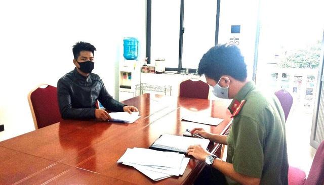 Tung tin Việt Nam có ca tử vong vì COVID-19, nam thanh niên bị phạt 5 triệu đồng - Ảnh 2.