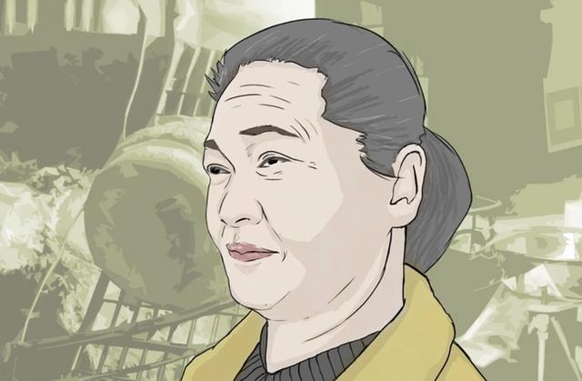 Khi hết lệnh phong tỏa, người dân Vũ Hán đi tìm một người phụ nữ nhưng không thấy, câu trả lời khiến ai cũng rớt nước mắt - Ảnh 1.