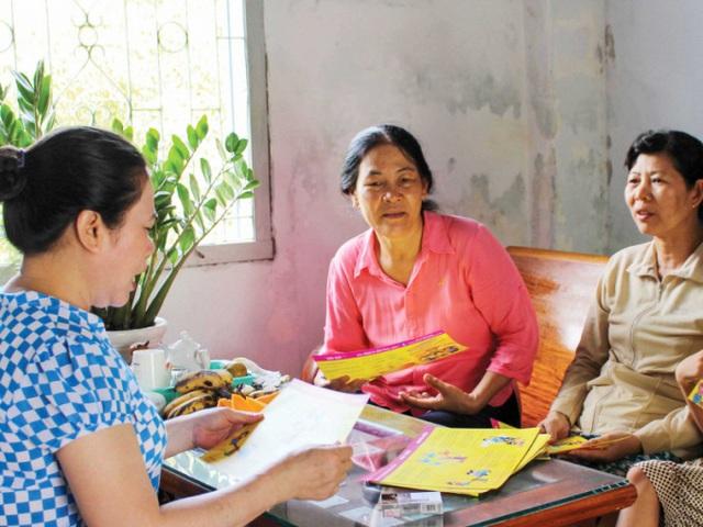 Quảng Trị: Tập trung triển khai hiệu quả chiến lược dân số Việt Nam đến năm 2030 - Ảnh 1.