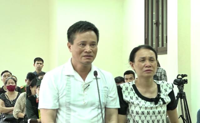Huỷ án sơ thẩm vụ vợ chồng giám đốc doanh nghiệp từng bị Đường Nhuệ chiếm đóng - Ảnh 2.