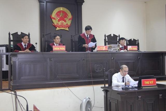Huỷ án sơ thẩm vụ vợ chồng giám đốc doanh nghiệp từng bị Đường Nhuệ chiếm đóng - Ảnh 4.