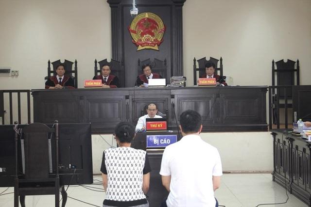 Huỷ án sơ thẩm vụ vợ chồng giám đốc doanh nghiệp từng bị Đường Nhuệ chiếm đóng - Ảnh 1.