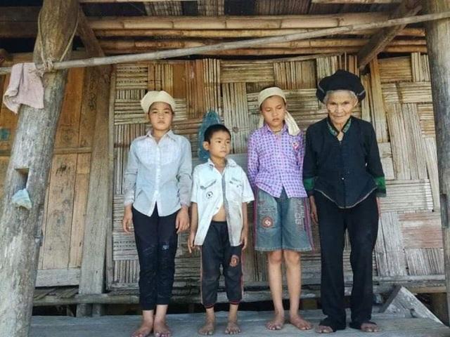 Bố mẹ chết thảm sau một đêm, 3 chị em đau đớn đội khăn tang nương tựa vào bà nội 80 tuổi - Ảnh 3.