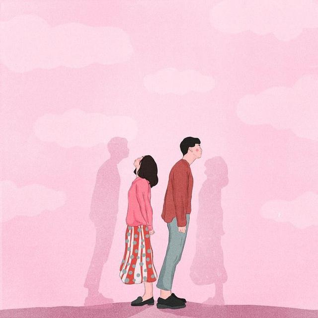 """""""Cơn say nắng"""" thần tốc kết thúc với lý do lãng xẹt, người phụ nữ 2 con tiết lộ bí mật gây sốc của mọi cuộc hôn nhân hạnh phúc - Ảnh 2."""