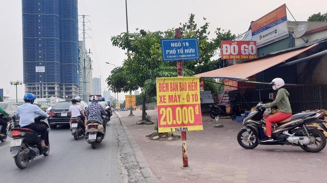 Luật sư kiến nghị bỏ bảo hiểm trách nhiệm dân sự bắt buộc đối với xe máy - Ảnh 3.