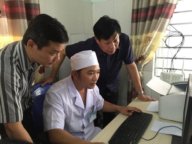 Thứ trưởng Đỗ Xuân Tuyên: Chất lượng y tế cơ sở của Hà Tĩnh nâng lên rõ rệt - Ảnh 3.