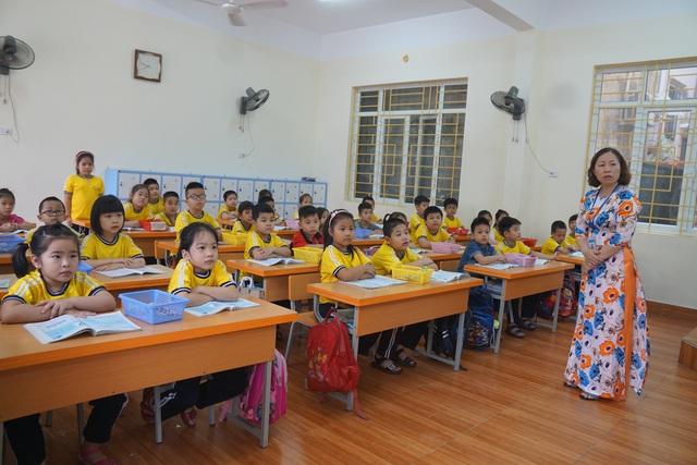 """Chương trình giáo dục mới cho phép giáo viên """"vượt rào"""" khỏi SGK khi cần thiết - Ảnh 3."""