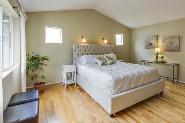 Nếu đầu giường để hai thứ này, tình cảm vợ chồng có thể xuất hiện bất hòa, sức khỏe giảm sút - Ảnh 6.