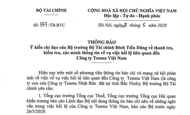 Xác minh khẩn nghi vấn doanh nghiệp Nhật Bản hối lộ cán bộ ở Bắc Ninh 25 triệu Yên - Ảnh 2.