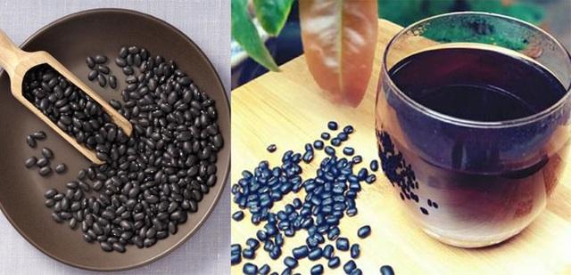 3 điều nên tránh khi uống nước đỗ đen giải nhiệt và làm đẹp da để đạt hiệu quả tốt nhất - Ảnh 1.