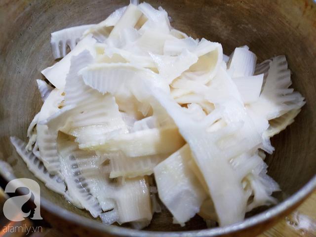 Nấu bún ngan kiểu Hải Phòng chuẩn ngon với công thức đơn giản ai cũng làm được - Ảnh 2.