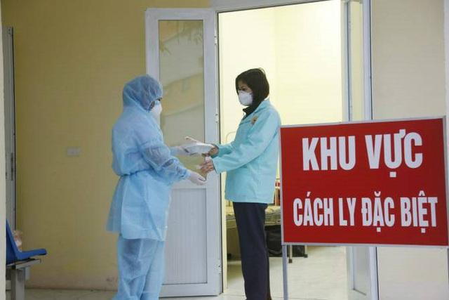 ویتنام 7 مورد جدید COVID-19 کشف کرده است - عکس 2.