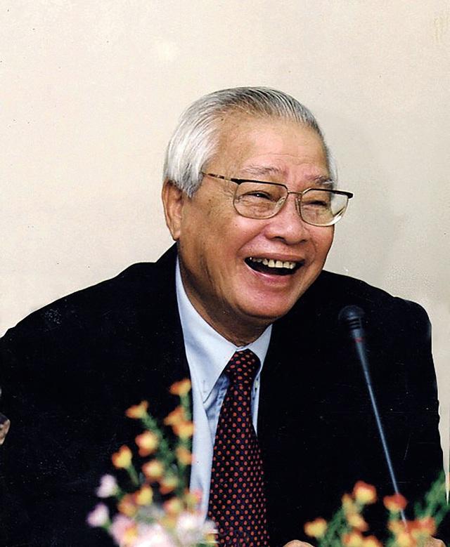 Cố Thủ tướng Võ Văn Kiệt - Tổng công trình sư về tổ chức bộ máy ngành Dân số - Ảnh 1.