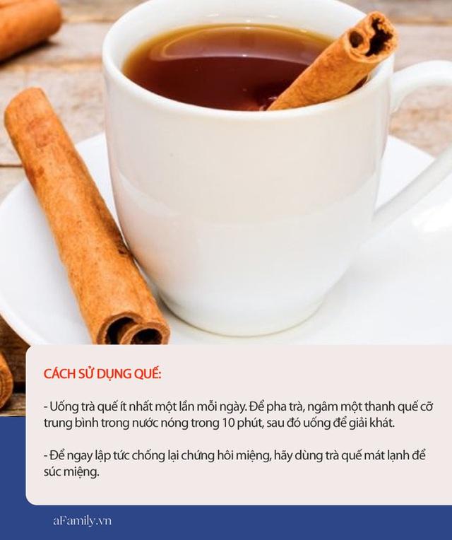Muốn cơ thể thơm tho suốt cả ngày trong mùa hè, hãy dùng 7 loại thực phẩm này, vừa rẻ tiền lại công dụng tức thì - Ảnh 8.