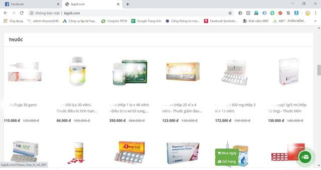 LAGIDI - website cung cấp nguồn sản phẩm chăm sóc sức khỏe hàng tỷ đồng chỉ với 499k - Ảnh 4.