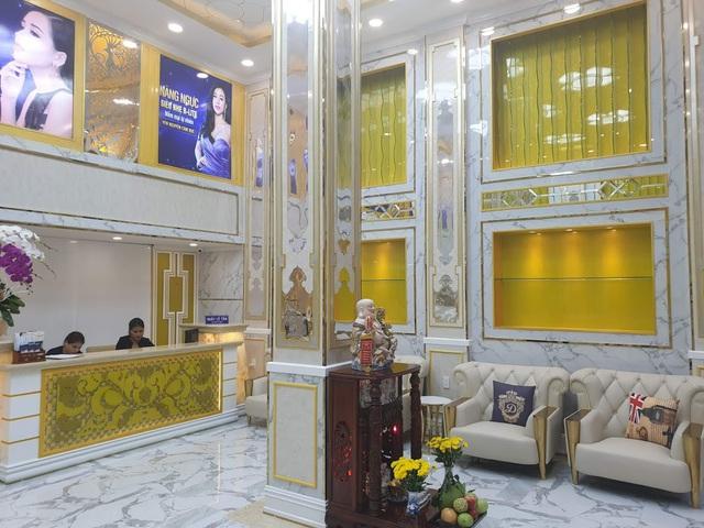 """Top 5 thẩm mỹ viện dành cho """"giới thượng lưu"""" tại Việt Nam - Ảnh 12."""
