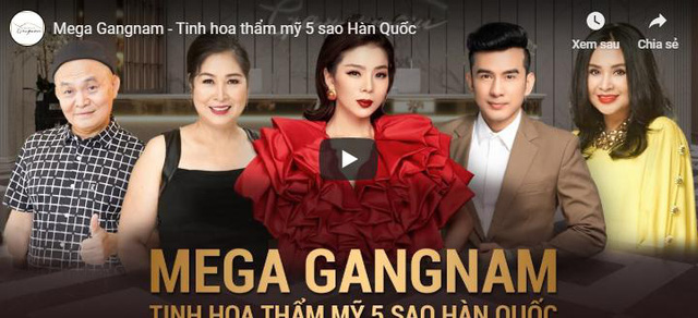 """Top 5 thẩm mỹ viện dành cho """"giới thượng lưu"""" tại Việt Nam - Ảnh 6."""