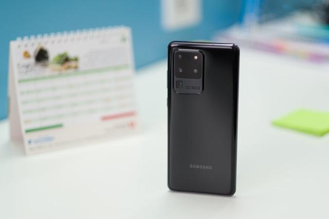 Loạt smartphone chụp ảnh đẹp nhất nửa đầu 2020 - Ảnh 3.
