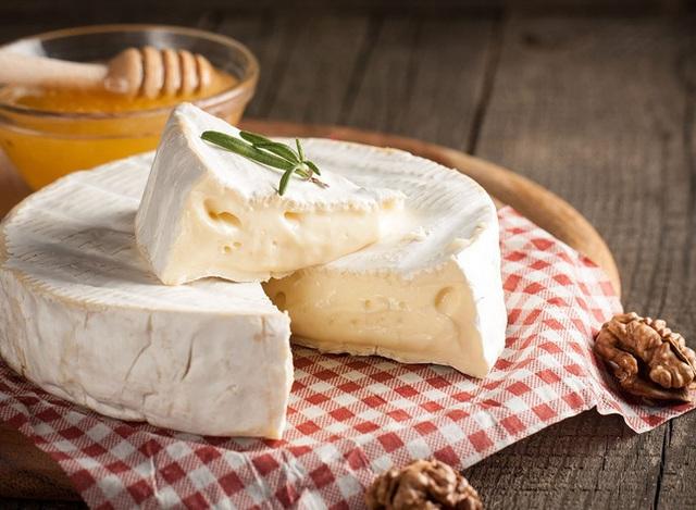 Khi ăn phô mai hãy nhớ 4 điều để tránh nguy cơ bị tăng cân, mắc các bệnh về dạ dày và bệnh tim  - Ảnh 4.