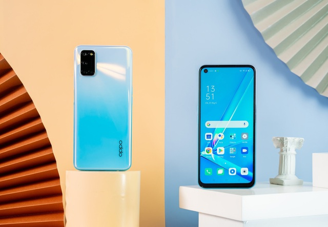 6 smartphone đáng chú ý bán trong tháng 6 - Ảnh 1.