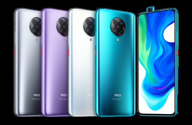 6 smartphone đáng chú ý bán trong tháng 6 - Ảnh 2.