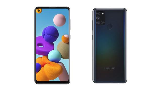 6 smartphone đáng chú ý bán trong tháng 6 - Ảnh 3.