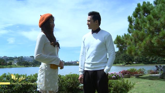 Mẹ ghẻ: Thúy Diễm hẹn hò lãng mạn với Lương Thế Thành, nào ngờ bị lừa bán nhà  - Ảnh 3.