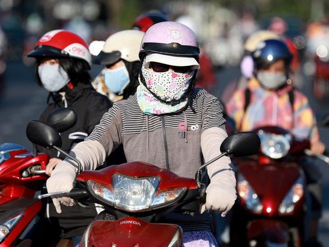 Nắng nóng kéo dài trên diện rộng, Bộ Y tế khuyến cáo người dân những điều này để phòng bệnh  - Ảnh 1.