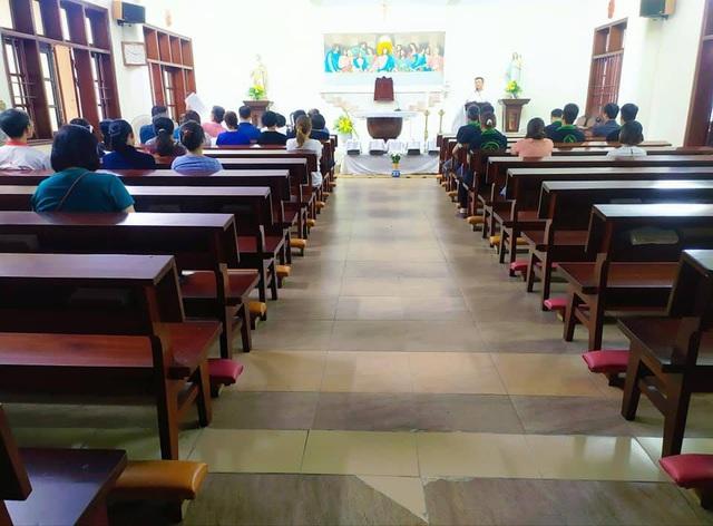 Lễ tang đặc biệt của hơn 400 thai nhi xấu số tại Hải Phòng - Ảnh 2.