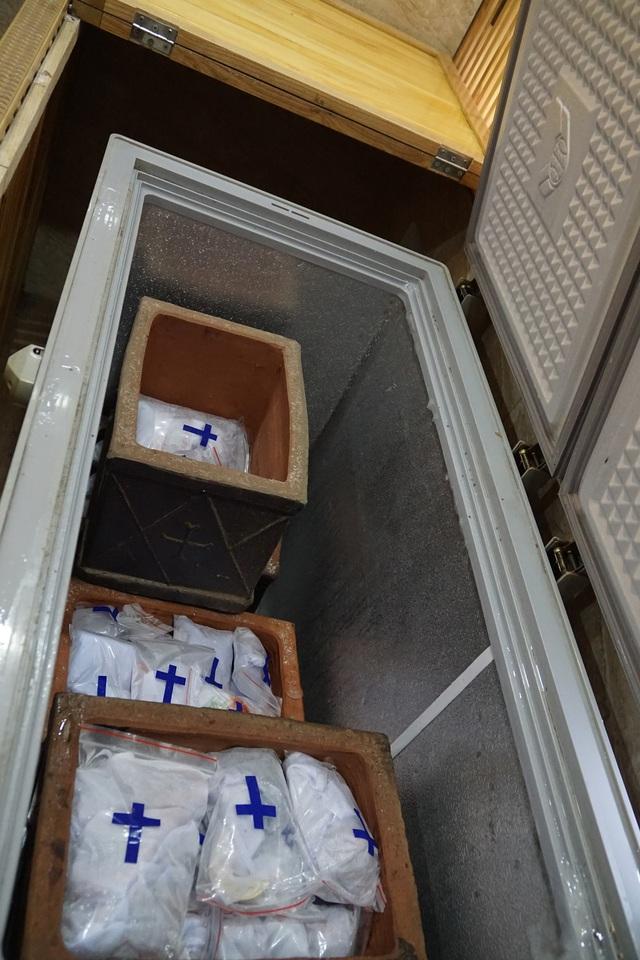 Lễ tang đặc biệt của hơn 400 thai nhi xấu số tại Hải Phòng - Ảnh 4.
