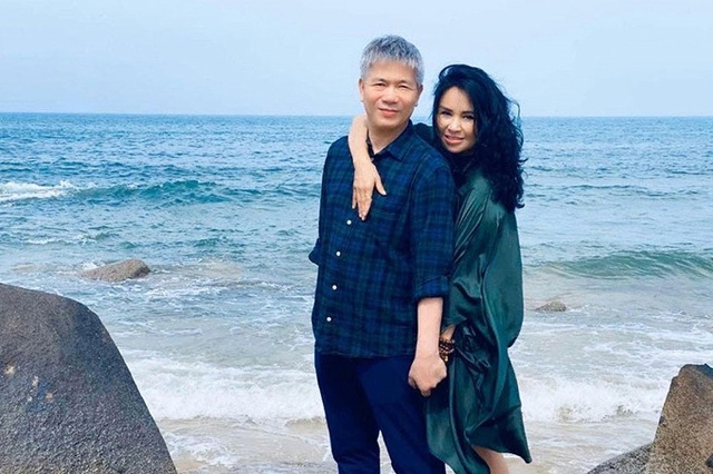 Bạn trai mới của diva Thanh Lam là ai? - Ảnh 1.