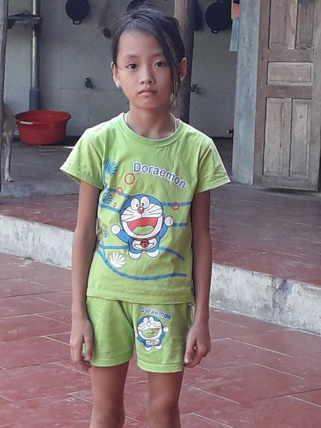 Bé gái 9 tuổi bị bệnh tim đã được phẫu thuật nhờ sự trợ giúp của những tấm lòng hảo tâm - Ảnh 2.