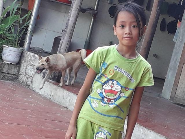 Bé gái 9 tuổi bị bệnh tim đã được phẫu thuật nhờ sự trợ giúp của những tấm lòng hảo tâm - Ảnh 3.