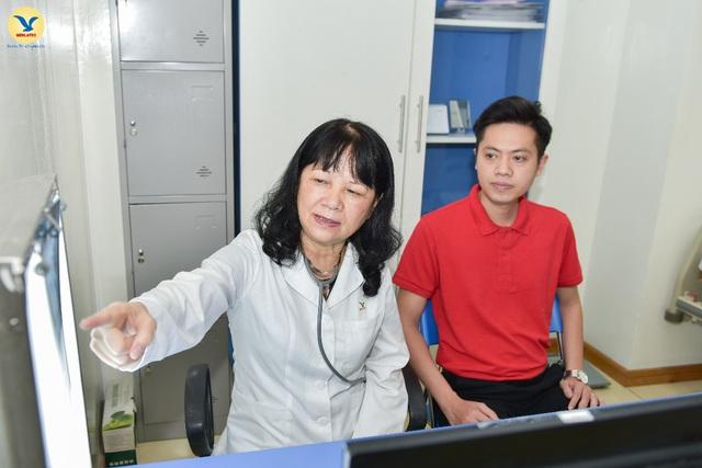 Khám sức khỏe lưu động - Giải pháp tốt nhất dành cho doanh nghiệp lớn ở tỉnh - Ảnh 2.
