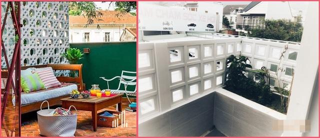 """Biến sân thượng nhạt nhẽo thành góc """"chill"""" siêu yêu với những món đồ dùng, decor này - Ảnh 4."""