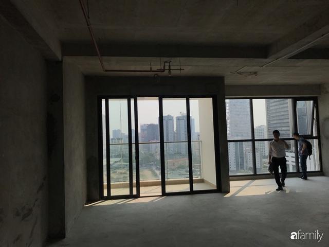 Ngắm căn hộ 120m² phong cách Nhật Bản đẹp đến từng chi tiết với tổng giá trị thi công nội thất 550 triệu - Ảnh 5.