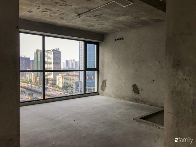 Ngắm căn hộ 120m² phong cách Nhật Bản đẹp đến từng chi tiết với tổng giá trị thi công nội thất 550 triệu - Ảnh 10.