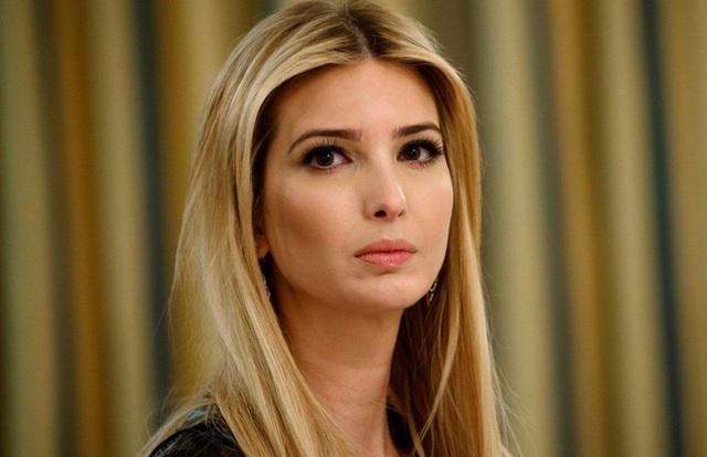 Vợ, con gái Tổng thống Trump đều có khối tài sản trăm triệu USD - Ảnh 1.