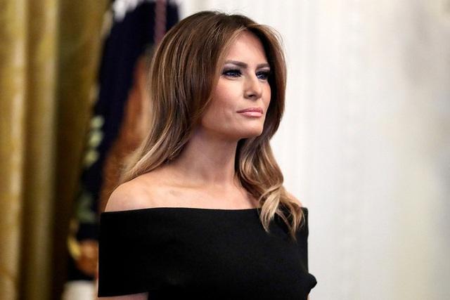 Vợ, con gái Tổng thống Trump đều có khối tài sản trăm triệu USD - Ảnh 4.