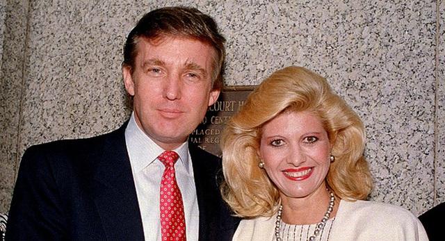 Vợ, con gái Tổng thống Trump đều có khối tài sản trăm triệu USD - Ảnh 7.