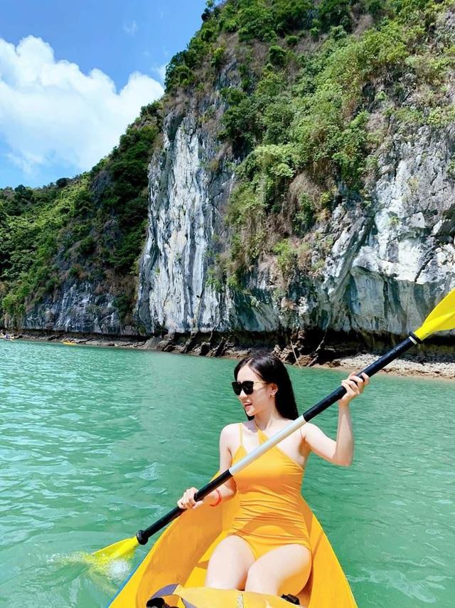 Cơn sốt trải nghiệm bằng du thuyền trên vịnh Lan Hạ và vịnh Hạ Long - Ảnh 6.
