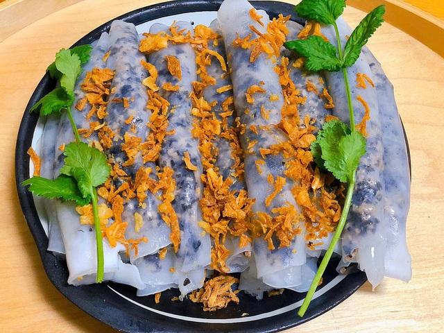 Loạt món hút khách ở 3 thiên đường ẩm thực Việt Nam - Ảnh 2.