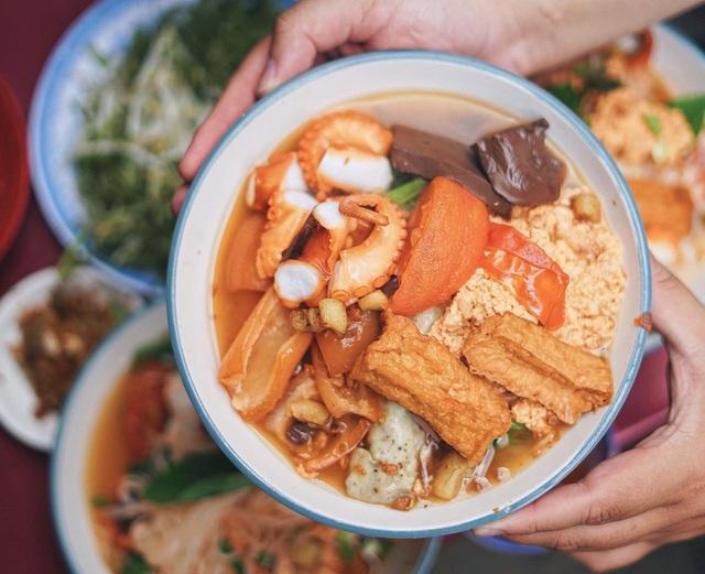 Loạt món hút khách ở 3 thiên đường ẩm thực Việt Nam - Ảnh 11.