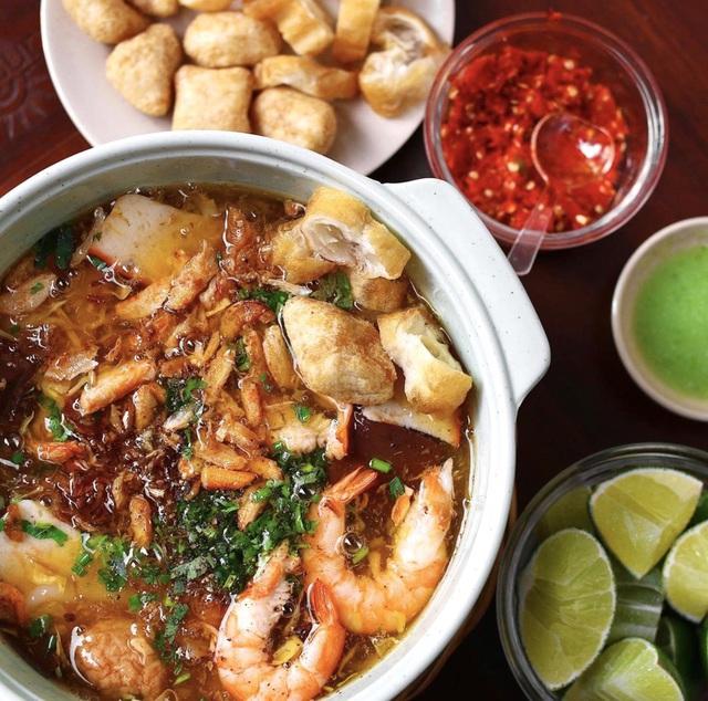 Loạt món hút khách ở 3 thiên đường ẩm thực Việt Nam - Ảnh 12.