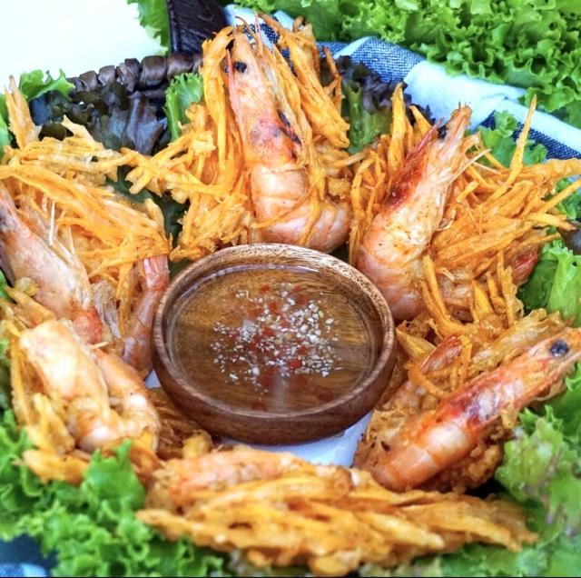Loạt món hút khách ở 3 thiên đường ẩm thực Việt Nam - Ảnh 3.
