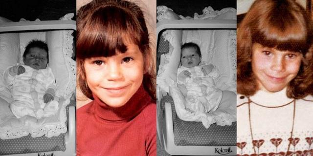 Hai người phụ nữ sống cuộc đời giống hệt nhau trước khi phát hiện là chị em sinh đôi và đau lòng hơn là thí nghiệm tàn độc chia cắt họ - Ảnh 4.