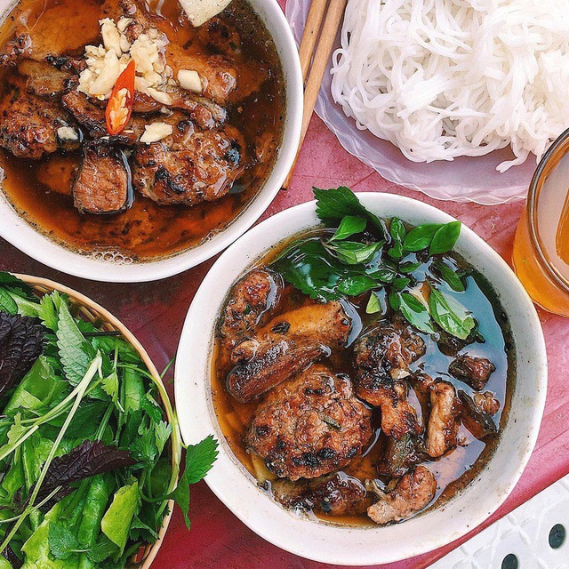 Loạt món hút khách ở 3 thiên đường ẩm thực Việt Nam - Ảnh 4.