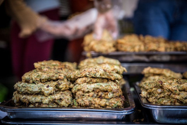 Loạt món hút khách ở 3 thiên đường ẩm thực Việt Nam - Ảnh 5.
