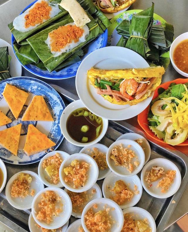 Loạt món hút khách ở 3 thiên đường ẩm thực Việt Nam - Ảnh 7.