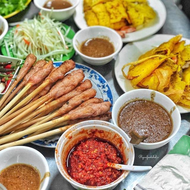 Loạt món hút khách ở 3 thiên đường ẩm thực Việt Nam - Ảnh 8.